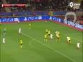 欧冠视频-布尔基飞身扑出必进球 多特保留一线生机