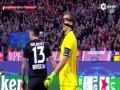欧冠视频-马竞攻势如潮2连击 莱诺连续单掌神扑化险