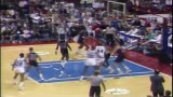 视频-巴克利经典战役回顾 41分22篮板强取开拓者