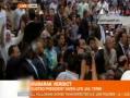 视频:实拍穆巴拉克得知判决后神情凝重被抬出