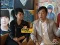 视频:庾澄庆刘若英对话新浪娱乐谈《星空》