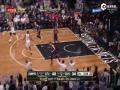 视频录播-老鹰vs篮网G6第2节 施罗德闪袭取分