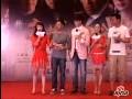 视频:《新京城四少》 众星云集打造民国偶像剧
