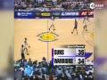 视频-《声色NBA》男人四十 空中飞猪查尔斯爵士