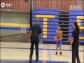 视频-利拉德超燃励志训练短片 成功没有捷径只有坚持