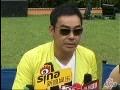 视频:刘青云胡杏儿何韵诗威尼斯聊《夺命金》