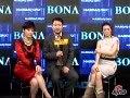 视频:博纳纳斯达克上市 独家对话于冬巩俐袁莉