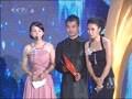 视频:长影节颁奖 黄立行演唱杜拉拉主题曲