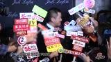视频:李亚鹏被问心情 称没时间悲伤