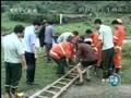 视频:甘肃陇南暴雨致道路桥梁被冲毁25人遇难
