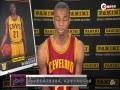 视频-《声色NBA》群英会 金戈在手不负状元之名