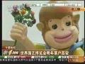 视频:世界园艺博览会明年落户西安