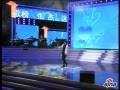 视频:2010北京流行音乐典礼张杰表演