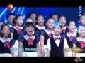 视频:上海电视节 合唱团《歌声与微笑》