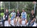 视频-环中赛完美收官 花絮带您领略自行车的魅力