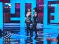 视频:《我的中国星》母女组合黑丝深V性感