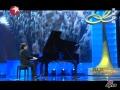 视频:上海电视节 孙颖迪《我的祖国》
