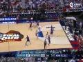 视频-青涩的风城玫瑰 2008年NCAA决赛carry全场