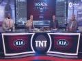 视频-基情四射!TNT天团为奥尼尔庆生 巴克利竟献吻