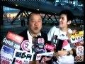 视频:《我爱HK开心万岁》主创新加坡高空首映