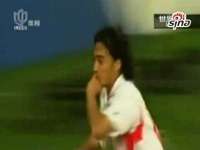 视频-世界杯传奇之马尔蒂尼 他两次与冠军失之交臂