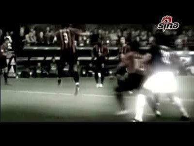 视频-献给AC米兰永远的旗帜 祝马尔蒂尼生日快乐