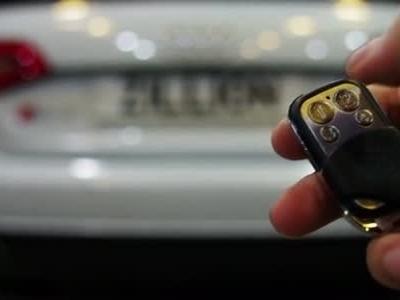 最新AUDI RS4安裝德國CAPRISTO搖控閥門排氣