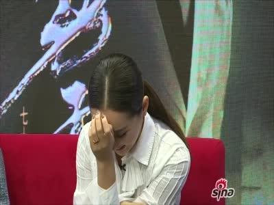 视频:郭靖宇杨志刚杜若溪等做客聊《勇敢》