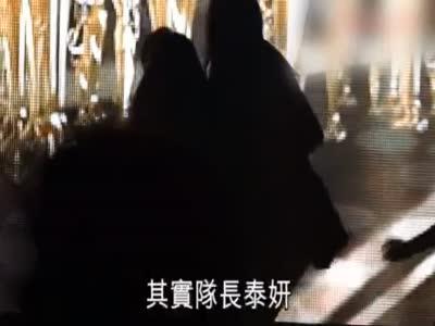 泰妍深夜遭私生飯電話騷擾