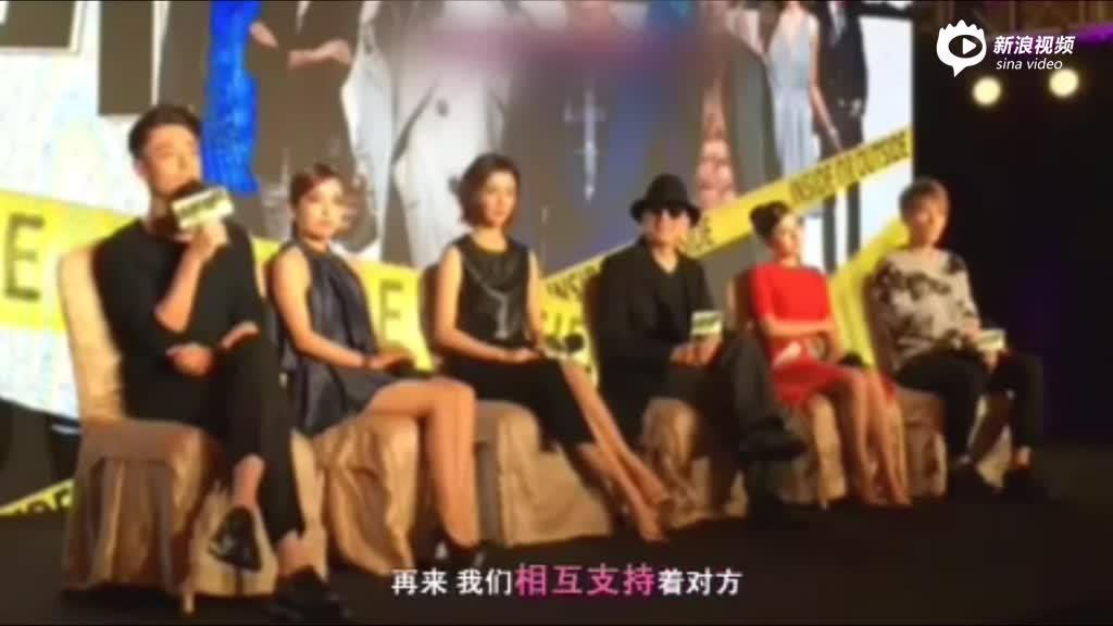 霍建华:愿和胡歌在一起!韩国丧尸电影的题材图片