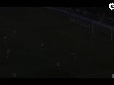 梅西5大典范进球方法