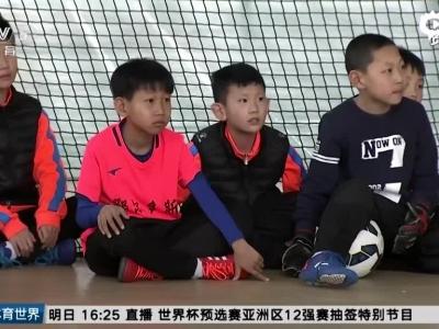 国家足球中长时间计划公布