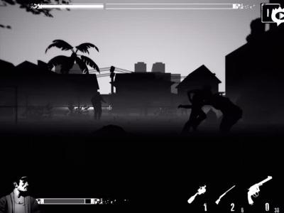 《行尸之惧:夺命狂奔》故事模式视频