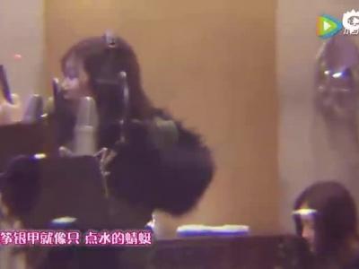 SNH48演绎主题曲《你我的旋律》