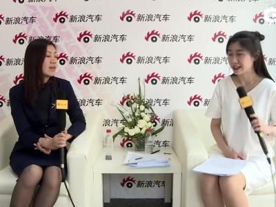 04宝马集团大中华区企业事务副总裁 孙玮