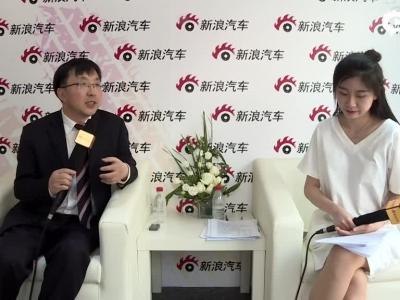 06双龙汽车(上海)有限公司 总经理 王志宏