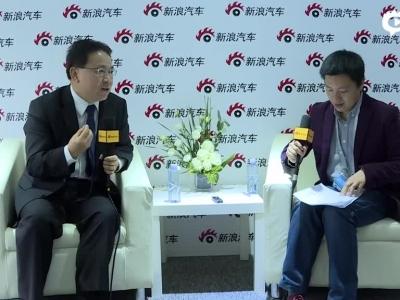 08 德尔福中国区总裁 杨晓明