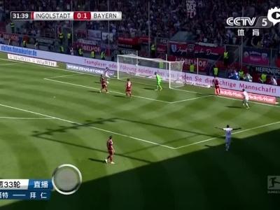 拜仁德甲4连冠