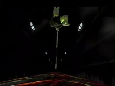 《忍者神龟:曼哈顿突变》多纳泰罗预告