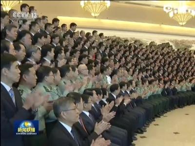 习近平:坚持人民防空为人民