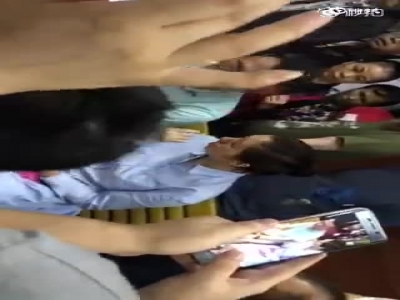 重庆市民赞扬公费疫苗被调包