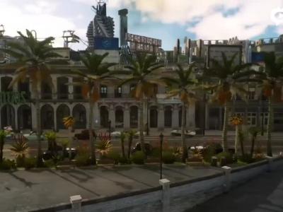 【新浪电玩】《最终幻想15》奇迹世界预告片
