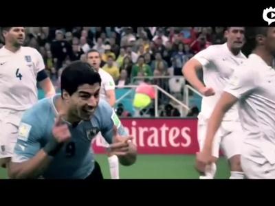 科比出演美洲杯宣传片