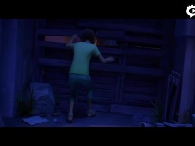 《守望先锋》动画短片-英雄 士兵76(台服版)