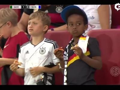 德国1-3斯洛伐克