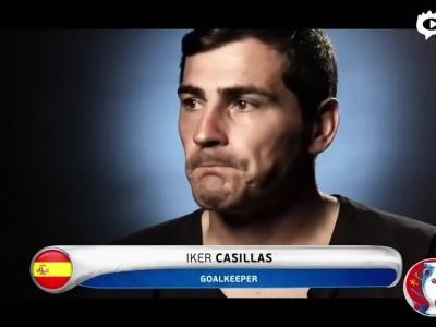 西班牙欧洲杯23人名单