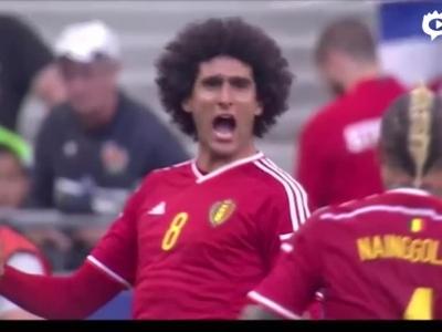 比利时欧洲杯23人名单