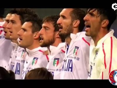 意大利欧洲杯23人名单