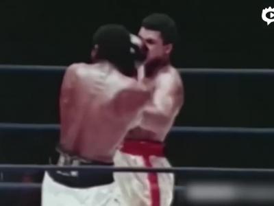 拳王阿里因病逝世