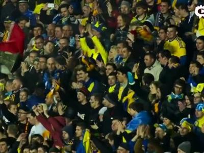 乌克兰预选赛进球TOP5